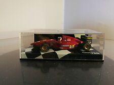 Ferrari F1 J. Alesi