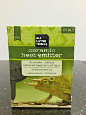 All Living Things Reptile Supplies for sale | eBay