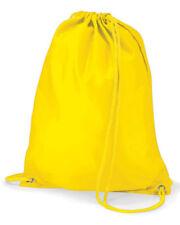 Bolsos de mujer de color principal amarillo de poliéster
