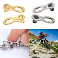 Bicycle Accessories Bike Chain Master Link Quick Clip 11 Speed Joint Connector