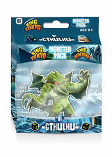 Cthulhu Monster Pack #1 King Of New York & Tokyo Game Expansion Iello IEL51350