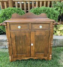 Antique Dressers Amp Vanities 1900 1950 For Sale Ebay