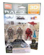 Mega Construx Halo Infinite UNSC Marine Gear Pack - GRN08