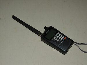 Uniden BC125AT Bearcat 500 Channel Handheld Scanner