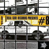 Soul On The Real Side #8 [CD]
