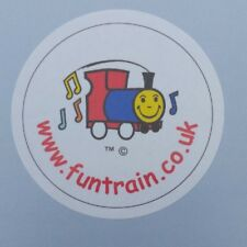 Funtrain Childrens Party Entertainer in Kent