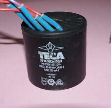 Teca Toroidale 50c5412q/F Trasformatore pri. 220 V sec. 12 V 50 va Carenato Foro