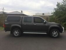 Four Wheel Drive Private Seller For Sale Diesel Automatic Passenger Vehicles