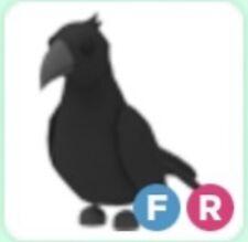 Roblox - Adopt me - FR Legendary Crow