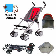Excel Elise Special Needs Buggy with raincover & sunshade FREE P+P