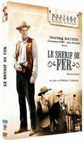 DVD : Le sherif de fer - WESTERN - NEUF