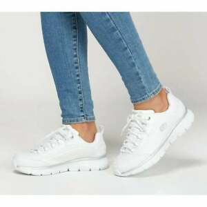 Skechers Mujer Synergy