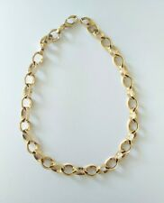 Pierre Lang Kette Collier Gold