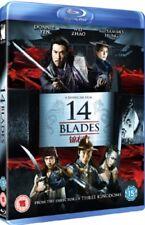 14 Lames Blu-Ray Blu-Ray Neuf (ICON70213)
