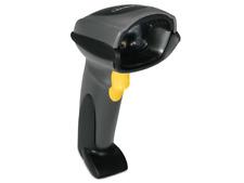 Motorola Symbol DS6707 1D 2D Laser Imager Barcode Scanner QR QRL Code USB Cable