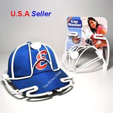 Cap Washer Baseball Hat Visor Cleaner Curved Shaper USA- Kitchen Tools & Gadgets