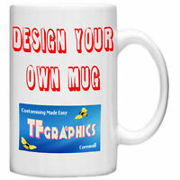 PERSONALISED-15oz-MUG COLLAGE PHOTO IMAGE PICTURES ADD ANY TEXT GIFT TEA C