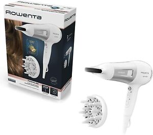 Rowenta Powerline CV5930 Dryer Hair Ionic with Protection Thermal 2100W