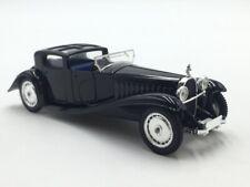 1/43 solido bugatti royale type 41 1930 état proche neuf coque plastique