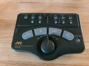 JVC JX-ED11 Video Editing Controller