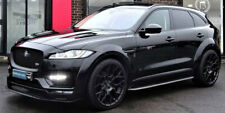 Jaguar F Pace AD Body Kit
