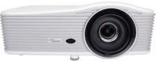 Optoma Proscene WU515T 3D Dlp WUXGA Projector, HD 1080p, 16:10, 1900X1200, 6,000