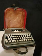 Vintage SMITH CORONA Skyriter MADE IN ENGLAND.To be repaired #oct31..