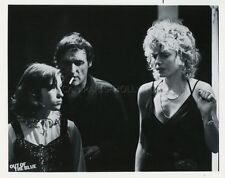 DENNIS HOPPER SHARON  FARRELL OUT OF THE BLUE  1980 VINTAGE PHOTO ORIGINAL #2
