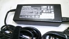 Toshiba All In One Desktop DX735 DX1210 DX1215 Series 120W AC Power Adapter