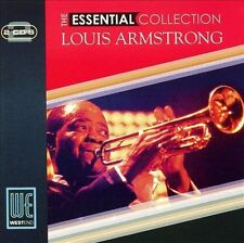 The Essential Collection, ARMSTRONG,LOUIS, New Import