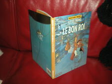 LITTLE NEMO N°1 LE BON ROI - EDITION ORIGINALE 1994 N°4386 - MOEBIUS