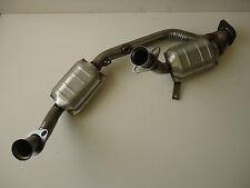 1996 1997 1998 1999 FORD TAURUS 3.0L V6 FRONT VIN U CATALYTIC CONVERTER