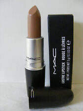 Mac Cosmetic Lipstick  FRESH BREW 100% Authentic
