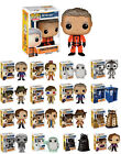 DOCTOR WHO - POP FIGURE 30 DESIGNS TO CHOOSE FROM - FUNKO VINYL FIGURE