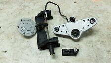 98 BMW R 850 R850 R 850R R850r key and ignition lock set gas cap