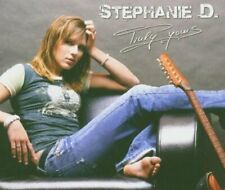 Stephanie D. Truly yours (2005)  [Maxi-CD]