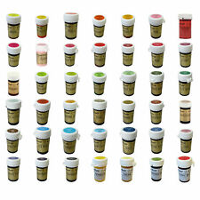 Sugarflair Concentrated Food Colouring Paste Gel Colours Spectral Pastel 25g