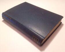 The Holy War - John Bunyan - Vintage Illustrated Large Type Edition, Hardback