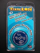 Team Losi Blue A-Line Da Bomb YoYo - yo yo collectors