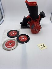 """MILWAUKEE 2522-20 M12 Brushless FUEL 3"""" COMPACT CUT OFF TOOL - TOOL ONLY"""