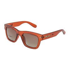 Brigada Eyewear Big Shot Sunglasses - Rootbeer Polarized UV 400 Protection