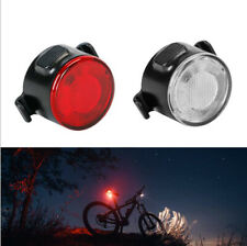 USB Rechargeable Bike Light Front and Back, Bicycle LED Headlight & Rear Tail li