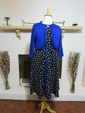 STUDIO 1 2-Piece Self-Tie Dress Set-Size 20W