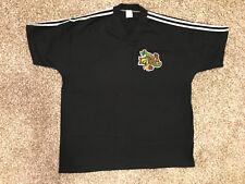 Vintage 1984 Iowa Hawkeyes Football Rose Peach Gator Bowl Jersey T-Shirt Xl