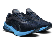 Asics Mens Novablast Running Shoes Trainers Sneakers Navy Blue Sports Breathable