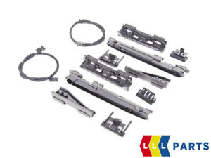 NEW GENUINE BMW X5 E70 06-09 PANORAMIC SUNROOF REAR SECTION REPAIR KIT 7278144