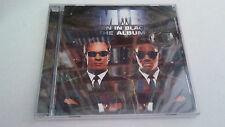 """ORIGINAL SOUNDTRACK """"MEN IN BLACK"""" CD 16 TRACKS BANDA SONORA OST BSO PRECINTADO"""