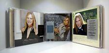 7 Barbra Streisand DVD's - All in Pristine Condition