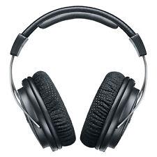 Shure SRH1540 Headband Headphones - Black/Silver