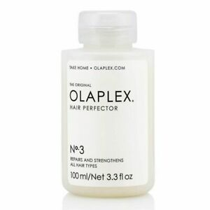 Olaplex No 3 Hair Perfector, 3.3 Oz
